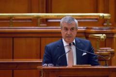 """Tariceanu: """"Pe un tintar facut cu parlamentarii din toate partidele, excluzand PNL, USR, PMP, motiunea va trece"""""""