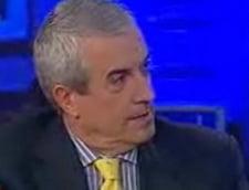 Tariceanu: Acum doua luni am prevazut inghetarea salariilor