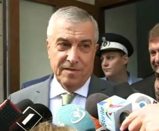 Tariceanu: Am acceptat fara ezitare sa ma supun testului poligraf, DNA incearca sa ma compromita