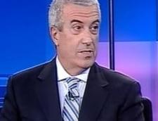 Tariceanu: Am avut o incercare de lovitura de stat de catifea, pe care CCR a sanctionat-o