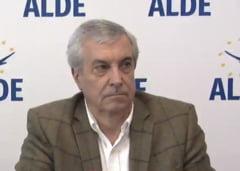 Tariceanu: Am hotarat o recalibrare a relatiei cu PSD. Ce vrea de la Dancila si ce spune de Dragnea