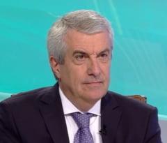 Tariceanu: Ambasadele si-au nuantat pozitiile dupa ce Legile Justitiei au trecut de filtrul CCR - Ce spune despre Comisia Europeana