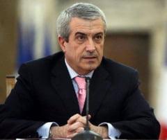 Tariceanu: Antonescu stia ca nu are sanse. Ia lucrurile foarte in bataie de joc