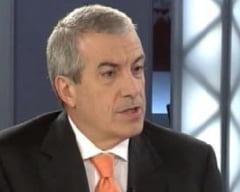Tariceanu: Basescu mai are putin si o sa se incurce in propriii candidati - Iohannis, Diaconescu, Udrea