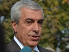 Tariceanu: Campania electorala, paralizata de anchete si arestari
