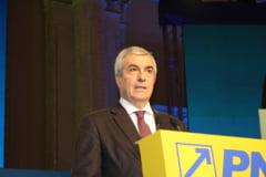 Tariceanu: Candidatul USL la prezidentiale, schimbat doar daca intervine un accident, nu este exclus
