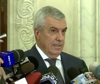Tariceanu: Cresterea euro poate fi un atac asupra leului. Concedierea a 1.000 de persoane nu inseamna disponibilizari masive
