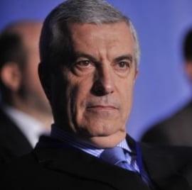 Tariceanu: Crin Antonescu va regreta!