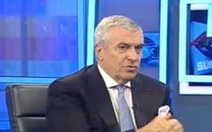 Tariceanu: Daca Ponta pleaca de la Guvern, PSD se poate trezi ca nu mai are majoritate