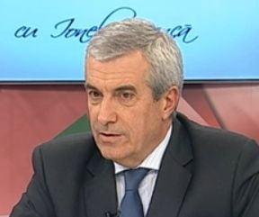 Tariceanu: Daca mi s-ar propune functia de prim-ministru, as refuza