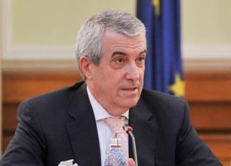 Tariceanu: Daca ministrul Justitiei ar fi initiat revocarea procurorilor-sefi, s-ar fi declansat o criza politica uriasa