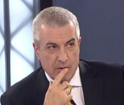 Tariceanu: De ce sa ne dam demisia? Asta demonstreaza ca esti invins