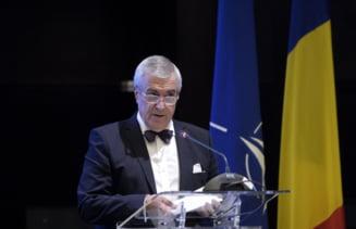 Tariceanu: Din 2000 incoace niciun candidat al PSD nu a castigat alegerile. Probabil ca mai trebuie ceva in plus