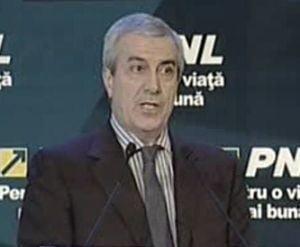 Tariceanu: Este timpul sa iesim cu totii la lupta!