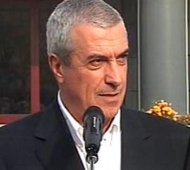 Tariceanu: Guvernul Boc ia masuri pompieristice