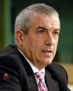 Tariceanu: Guvernul Boc introduce cartele de alimente ca pe timpul lui Ceausescu