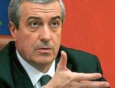 Tariceanu: Guvernul trebuie sa ii ajute pe cei care muncesc in Romania, nu in Franta