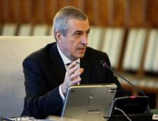 Tariceanu: L-am rugat pe Chiliman sa nu plece din PNL