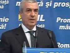 Tariceanu: Mama era nevoita sa dea gulerul la intors, din cauza saraciei