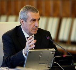 Tariceanu: Mircea Geoana si politicienii de stanga nu stiu economie