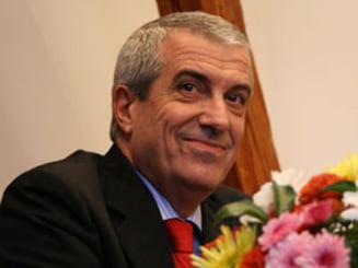 Tariceanu: Misiunea Monicai Macovei e sa-mi diminueze sansele pentru turul doi