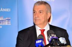 Tariceanu: Nu am stiut ca sunt interceptat. E o dovada ca statul paralel exista. Iohannis face ca Basescu