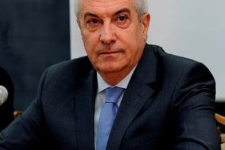 Tariceanu: Nu am votat pentru ca este timpul sa ne reintoarcem la o minima normalitate
