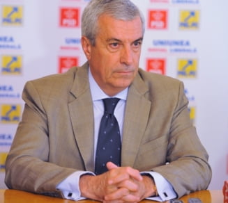 Tariceanu: Nu exista conditiile pentru ca eu sa iau in calcul intrarea in viitorul Cabinet