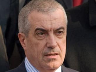 Tariceanu: Nu fac parte din Initiativa Romania Liberala. Atitudinea lui Antonescu, deplorabila