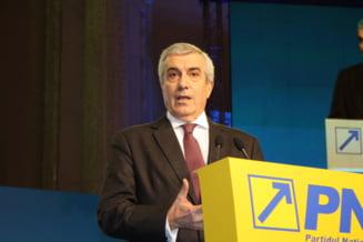 Tariceanu: Nu ma feresc sa critic acest guvern pentru lipsa unor decizii economice