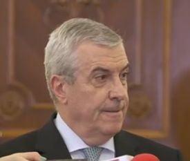 Tariceanu: Nu mai fac niciun fel de intelegere cu Daniel Constantin. O data mi-a fost de ajuns si m-am fript