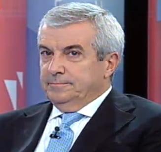 Tariceanu: Nu stiu daca suspendarea lui Basescu se va realiza