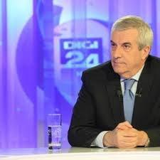Tariceanu: PNL reface USL sau cade in bratele lui Basescu