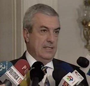 Tariceanu: Pogea este un ministru rudimentar