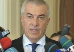 Tariceanu: Ponta face cam mult treaba altora. Exista riscul sa devina un paratrasnet