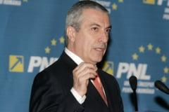 Tariceanu: Problema PNL nu este Chiliman, ci raporturile cu PSD