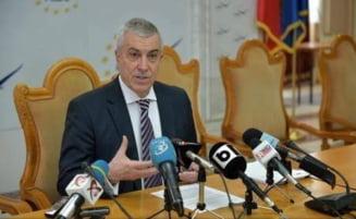 Tariceanu: Referendumul este o arma foarte periculoasa. A fost utilizata cu precadere de dictaturi