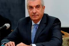 Tariceanu: Sectia de Investigare a Infractiunilor din Justitie este singura institutie din Justitia romaneasca in care factorul politic nu are nimic de spus