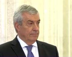 Tariceanu: Securitatea colabora cu Procuratura pentru a distruge dusmanii poporului. Unii dintre noi am trecut in aceasta garnitura onoranta
