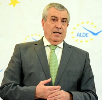 Tariceanu: Si noi ne vom intalni cu Juncker. Protestatarii au propria lor agenda politica, pe care vor sa o impuna majoritatii