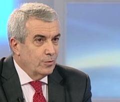 Tariceanu: Subiectul Becali trebuie expediat la locul pe care il merita (Video)