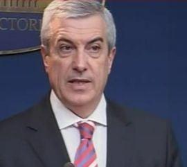 Tariceanu: Sunt ingrijorat de masurile de stanga pe care le ia noul Guvern