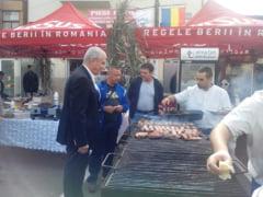Tariceanu: Sunt singurul candidat care il poate invinge pe Ponta