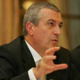 Tariceanu: Taxa auto e un exemplu fericit de dezbatere