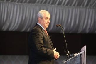 Tariceanu: Vad posibila o scindare a PNL dupa alegeri