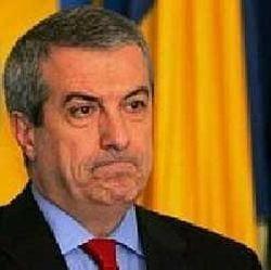 Tariceanu: Valeriu Stoica nu mai are nicio legatura cu liberalismul