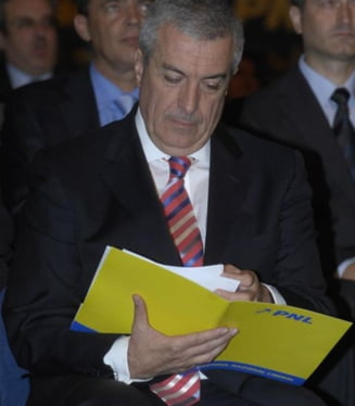 Tariceanu: Vom avea o prezenta slaba la europarlamentare