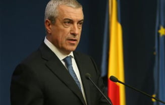 Tariceanu, ales sef al Senatului: Vreau sa vad Romania devenind a saptea putere a Europei