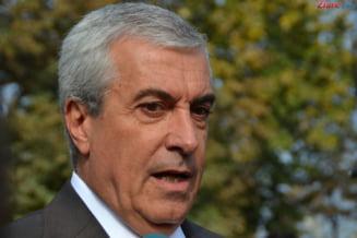 Tariceanu, atac furibund dupa ce a fost criticat de Iohannis