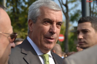 Tariceanu, atac la Antonescu: In PNL domneste o stare de somnolenta democratica